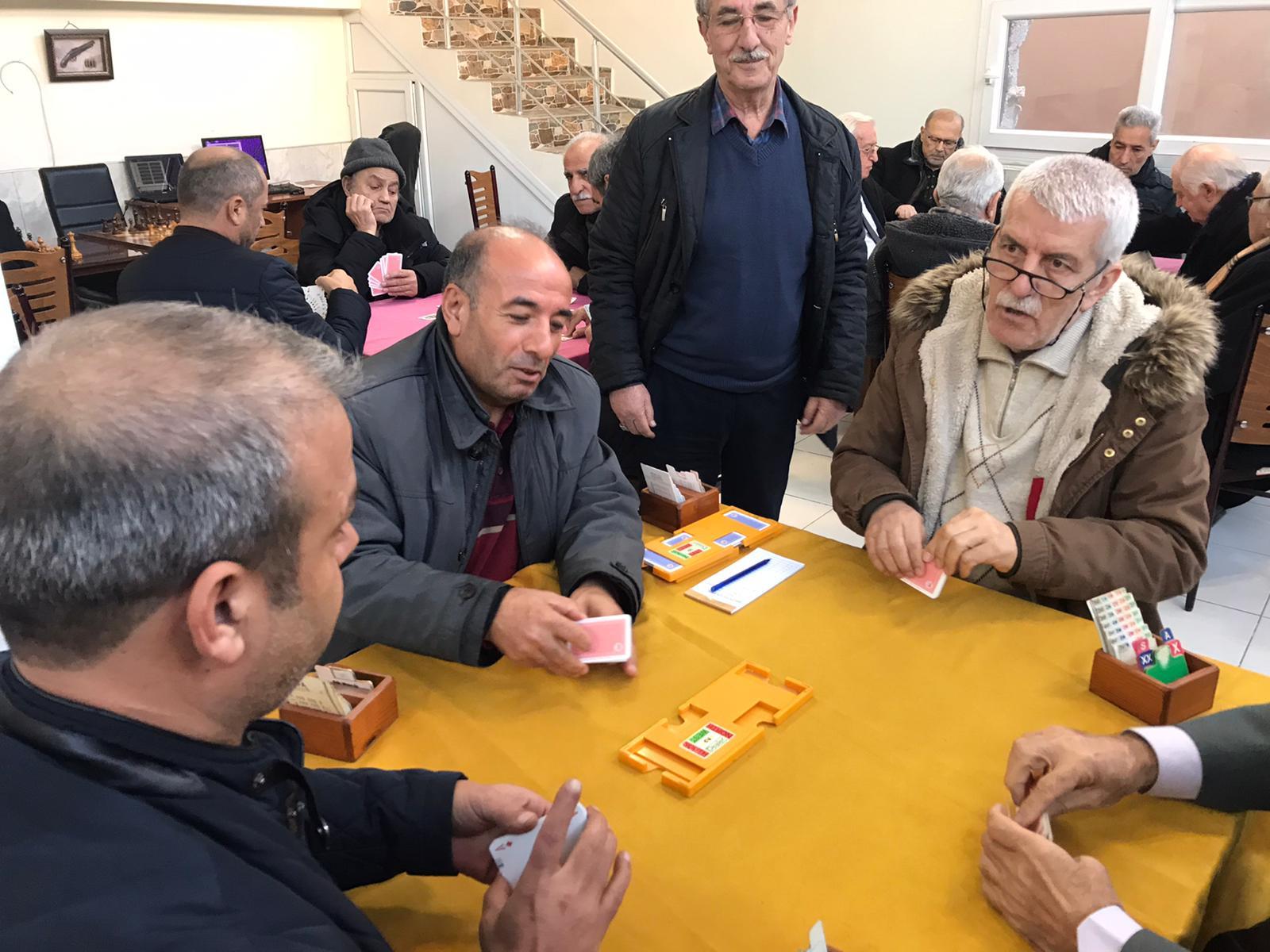 Tarsus briç Spor Kulübü